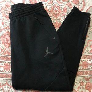 Jordan Tech Fleece Pants